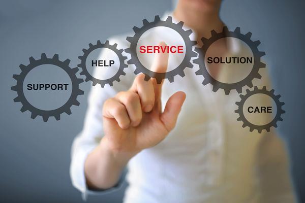 Fiare's professional services