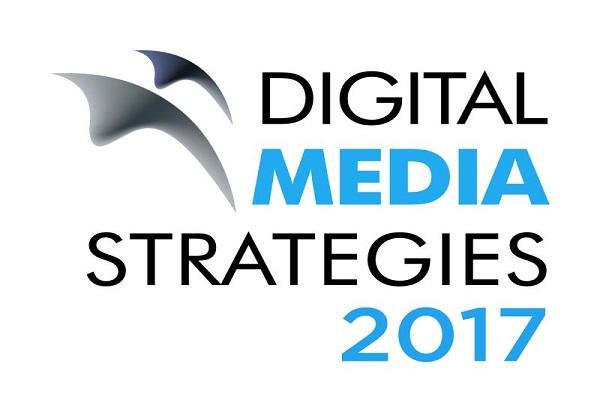 Digital Media Strategies 2017 – sponsored by Fiare