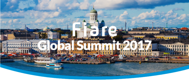 Global Summit Banner