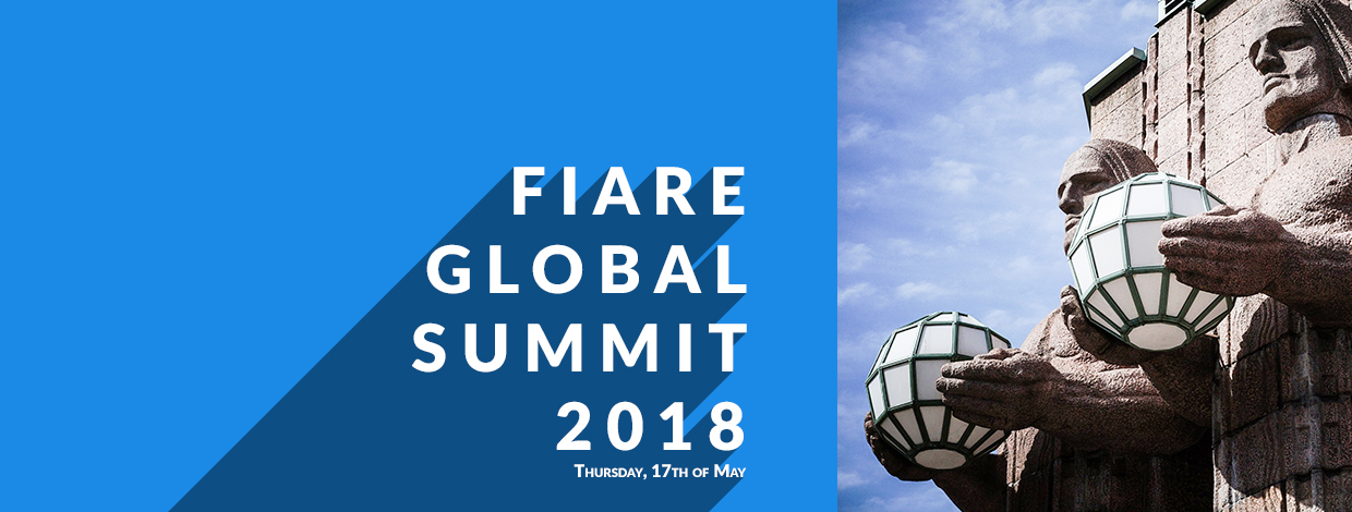 Fiare Global Summit 18: Final Agenda