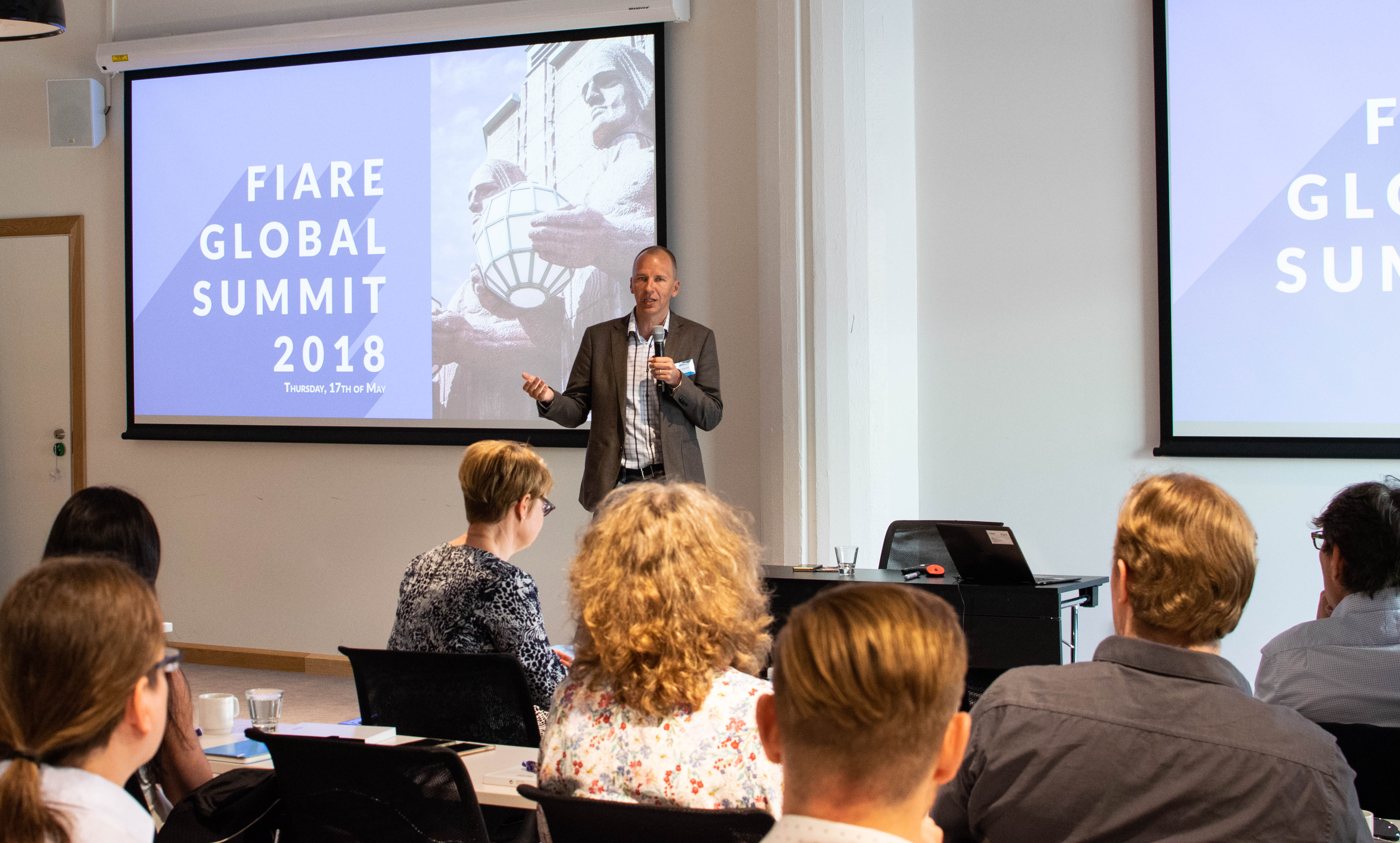 Fiare Global Summit 2018: Round-Up