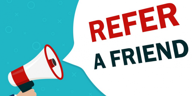 Boost your ads with referral marketing